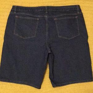Lee Rider Bermuda Shorts